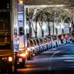 トラックのテールランプを車検に通すには?引っかかる車の照明の特徴!