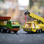 トラックのクレーンの免許の種類は?必要な資格について解説!